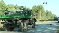 NATO-Rusya-Ukrayna Üçgeni