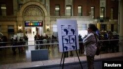 Bolnica Belvi u Njujorku u kojoj se lekar Kreg Spenser leči od simptoma ebole, 23. oktobra 2014.