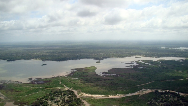Tanzania continues with construction of the Selous