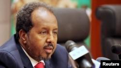 Continuing Progress In Somalia