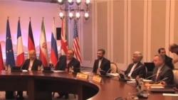 """""""五加一"""" 國家繼續與伊朗舉行核談判"""