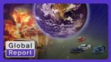 [VOA 글로벌 리포트] 지구촌 '물난리'와 '불난리' 원인은?
