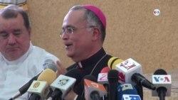 Diputado desestima denuncia de obispo amenazado de muerte en Nicaragua