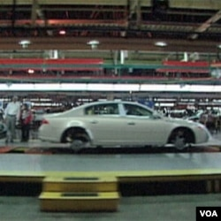 Menguatnya kelas menengah Indonesia, diharapkan bisa menjadi pasar baru produk AS, termasuk industri otomotif.