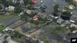Banjir di wilayah Rusia timur, yang terburuk sejak dimulainya pencatatan 120 tahun yang lalu, terus menyengsarakan penduduk di wilayah tersebut (Foto: dok). Ribuan warga yang tinggal di wilayah Khabarovsk dilaporkan telah dievakuasi.