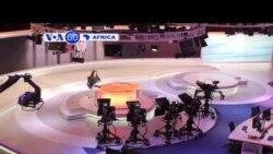 Dandalin VOA: Kotu Tabada Umarnin Sake Sauraron Shari'ar Wakilan Al-jazeera, Janairu 01, 2015