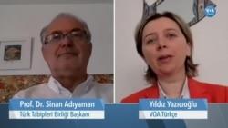 Türk Tabipler Birliği: 'Toplumsal Mücadele Soruşturmalarla Engellenmemeli'