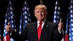 Donald Trump စီးပြားေရးမလုပ္ဘဲ သမၼတတာ၀န္ ထမ္းေဆာင္မည္