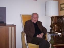 """Ro'zi Nazar (1917-2015) - """"Turkistonim vatanim mening"""" deb yashagan insonni xotirlab..."""