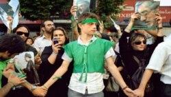 چهره امروز ایران؛ قدمت روی چشم