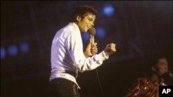 مائیکل جیکسن ، سب سے زیادہ آمدنی والے فنکاروں میں تاحال سرفہرست