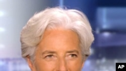 IMF အႀကီးအကဲသစ္ အာဏာအလြဲသံုးမႈ ျပင္သစ္ စစ္ေဆး
