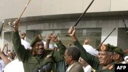 عمرالبشير: مذاکرات ديگری با سودان جنوبی انجام نخواهد شد