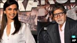 امیتابھ بچن کی نئی فلم آرکشن متنازعہ ہوگئی، نمائش کے خلاف دھمکی