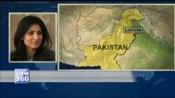 نواز شریف کی واپسی، لاہور میں کیا صورت حال ہے؟