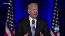 Новообраний президент США Джо Байден оголосив свій вибір на кілька ключових посад у сфері економіки. Відео