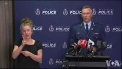 新西兰总理表示将进行枪支改革