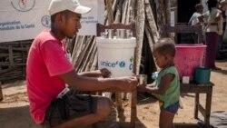Manne financière du FMI et de la Banque mondiale pour Madagascar et la RDC