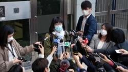 12港人案8人刑滿深圳遣返 家屬對港警交接安排感失望
