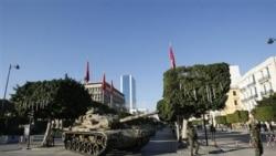 زیان دو میلیاردی نا آرامی ها به اقتصاد تونس