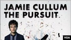 Artis Jazz asal Inggris, Jamie Cullum, mengeluarkan album baru The Pursuit tanggal 2 Maret 2010.
