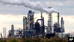 EE.UU. planea reducir las emisiones entre 26 a 28 por ciento por debajo de los niveles de 2005 para el año 2025.