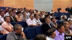 Zahtev odbornika sa severa Kosova