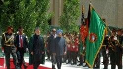 حمایت نخست وزیر هند از آشتی با طالبان