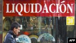 'İspanya'da Bütçe Açığı Tahminlerin Üzerinde'