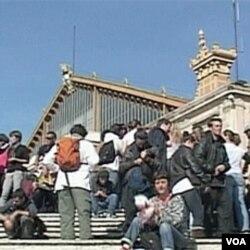 Francuska: Da li će.... i ko će popustiti!?