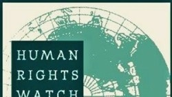 ျမန္မာအေပၚ ဒဏ္ခတ္မႈ ဆက္ထားဖို႔ HRW တိုက္တြန္း
