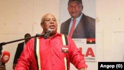 Deputado e antigo ministro e governador é acusado de vários crimes