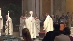 Со новиот папа Ватикан гледа кон југ
