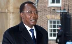 Réactions à N'Djamena suite à l'investiture d'Idriss Deby par A. Kodmadjingar