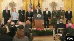 Promjene u vrhu američke nacionalne sigurnosti