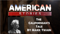 The Californian's Tale