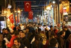 Turkiya saylov natijasi Markaziy Osiyo bilan aloqalarga ta'sir ko'rsatmaydi - Malik Mansur