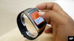 Relojes Android Wear podrán conectarse a teléfonos móviles aun no estén cerca usando redes de Wi-Fi.