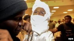 En images : retour sur le procès d'Hissène Habré