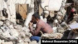 ڕێکخراوی HRW : حکومەتی تورکیا ڕێگە نادات لێکۆڵینەوەی بێ لایەن لە ڕاپـۆرتی کوشتنکاریـیەکانی ناوچە کوردیـیەکان بکرێت