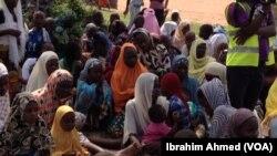 """Wannan Soki Burutsu ne Jama'a Basu Bukatar Hutu Wajen Taron Janar Buhari - 3'39"""""""
