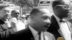 Як рух за права чорношкірих став національним