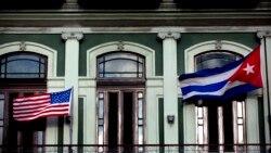 On Establishing U.S.-Cuba Relations