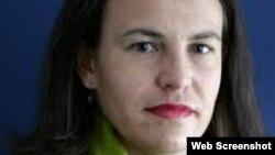 Jane Buchanan (HRW)