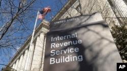 """El presidente Barack Obama dijo que """"si el IRS intencionalmente se enfocó en los republicanos, deben rendir cuentas""""."""
