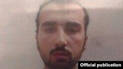 تاج محمد عرف رضوان