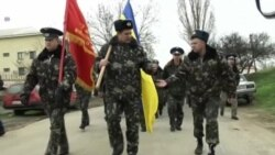 West Faces Tough Challenges on Ukraine