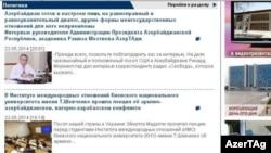 Prezident Administrasiyasının rəhbəri Ramiz Mehdiyevin müsahibəsi
