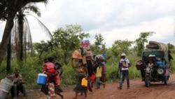 Angola convocou embaixador da RDC - 1:04