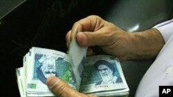 이란의 금융거래